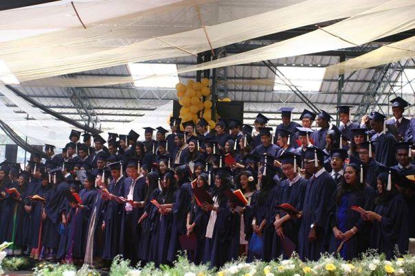 KIS Class of 2014