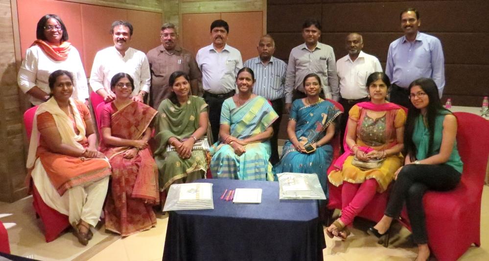 Madurai Chapter Reunion