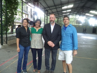 Alice Joseph Limer, Dr. Malini D. Corey Stixrud , Sanjay Bedi