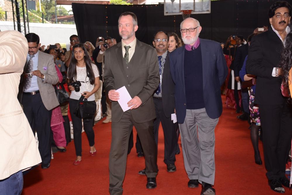 KIS Principal with Bob Granner