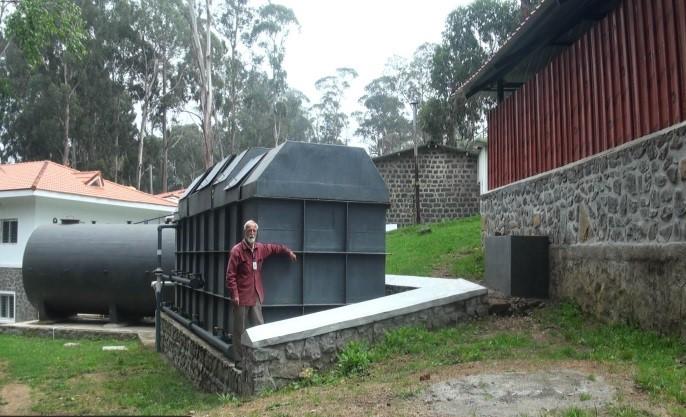 Sewage Treatment - 1