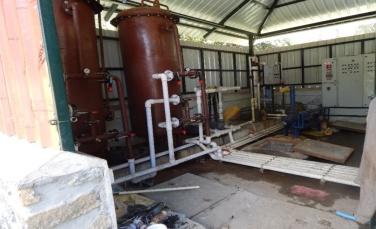 Sewage Treatment - 3